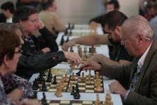Torneo de Ajedréz