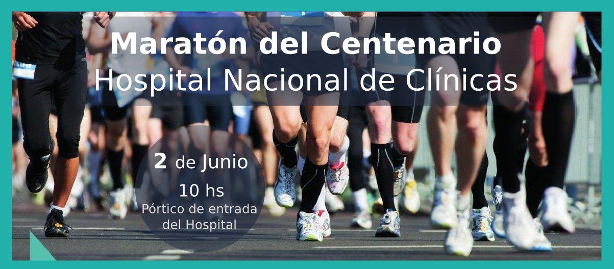 Maratón del Centenario