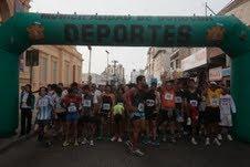 Maratón 100 años